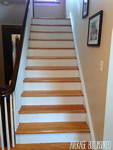 Five Tips For Painting A Staircase With Before And After
