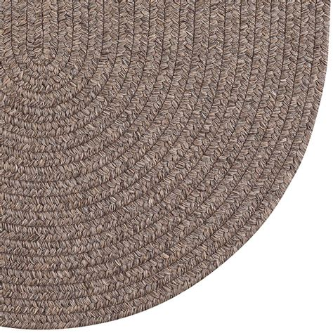simplicity wood ovalround rug furnishings warehouse