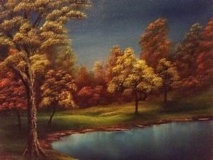 Don Belik-bob Ross U00ae Painting Classes  1  1  13  1  13