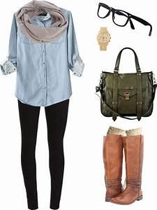 Cute u0026 Fashionable Winter Outfit Ideas for Women | FashionsPick.com