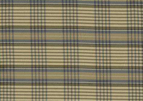 plaid drapery fabric american silk fabric blue green beige plaid drapery