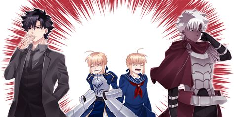 master artoria saber fatestay night zerochan anime