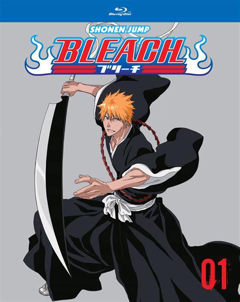 animeku bleach bleach viz