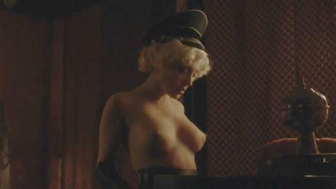 Elena Satine Nude Scene In Magic City Tv Series Free Video
