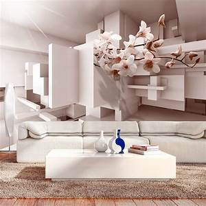 Fototapete Für Wohnzimmer : wohnzimmer tapete abstrakt ~ Sanjose-hotels-ca.com Haus und Dekorationen