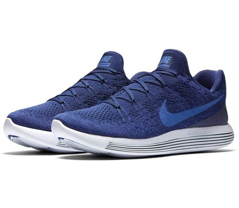 nike lunar by a d shoes shop nike lunar epic low flyknit 2 39 s running shoes blue