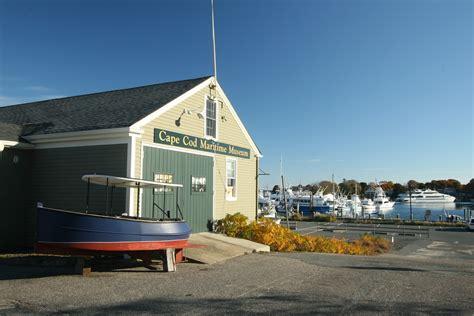 Cape Cod Maritime Museum  Cape Cod Museum Trail