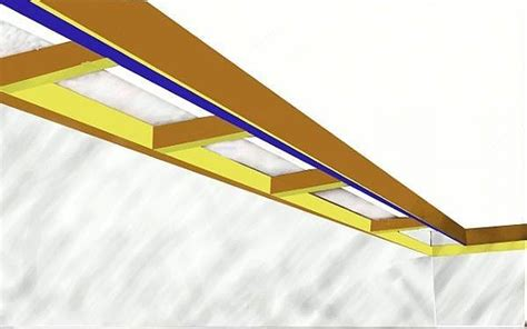Cost To Add Tray Ceiling by How To Add A Tray Ceiling To An Existing One Building