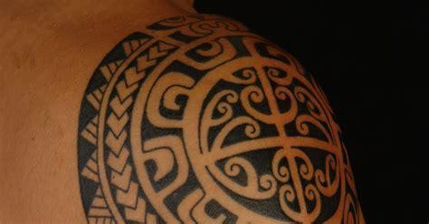 Comment Créer Son Tatouage Polynesien