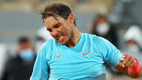 French Open: Rafael Nadal not happy about midnight insert ...