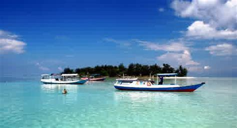 kenali pulau karimunjawa sebelum berwisata cakrawala