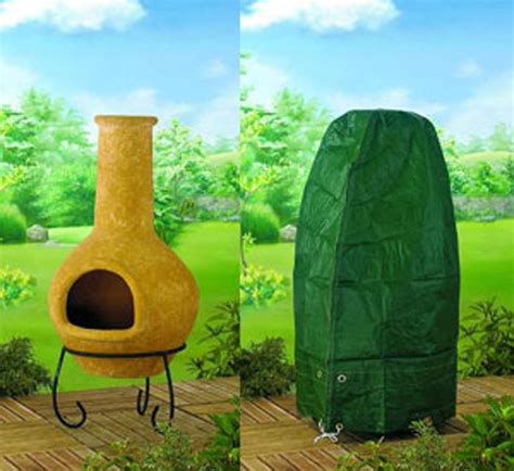 Cover For Chiminea by Chiminea Cover Garden Furniture Covers And Bbq