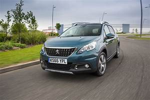 Peugeot 2008 Allure 2017 : new peugeot 2008 suv the popular and versatile suv offers even more attractive features for ~ Gottalentnigeria.com Avis de Voitures
