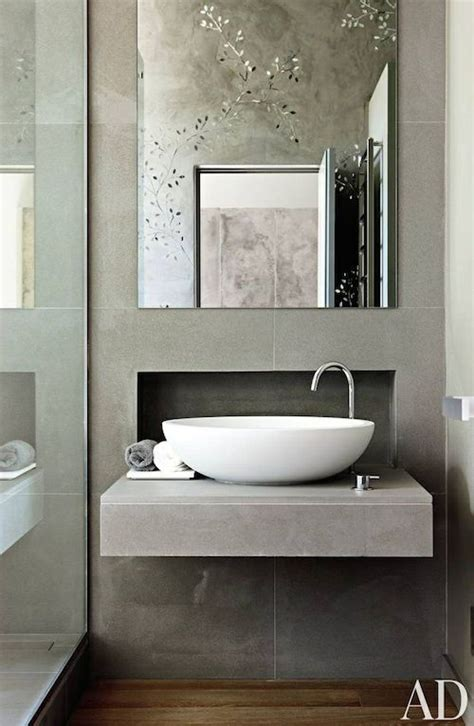 turn  small bathroom big  style    modern sink designs bathroom bathroom design small bathroom modern small bathrooms