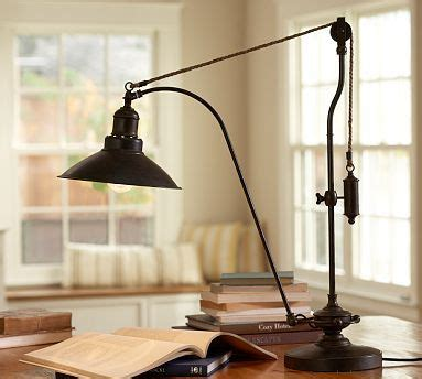 floor and decor glendale glendale pulley task table l bronze finish tables pulley and ls