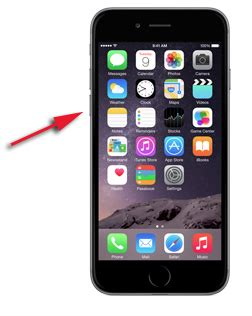 how to mute iphone bradhallart how to quickly mute your iphone 6