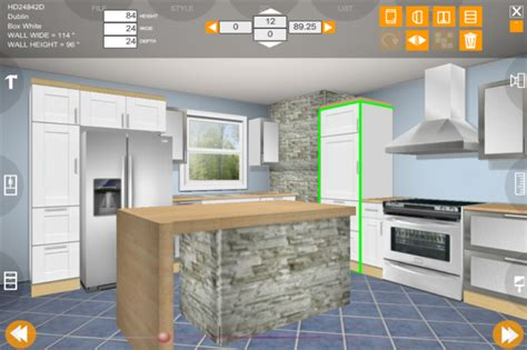 3d kitchen design app what to consider when choosing a new kitchen for your home 3887