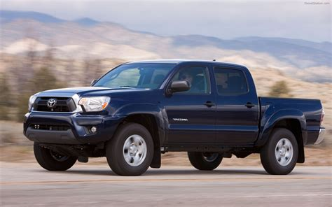 Cer For Toyota Tacoma by Toyota Tacoma 2012 Widescreen Car Photo 17 Of 45