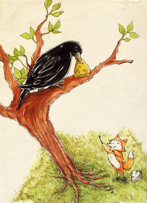 gambar burung di atas pohon