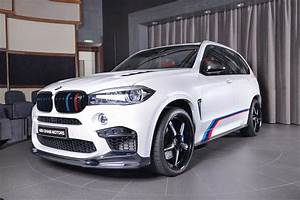 Bmw X5 M Sport : bmw x5 m sports a great deal of factory and aftermarket parts carscoops ~ Medecine-chirurgie-esthetiques.com Avis de Voitures
