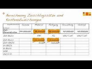 Durchschnittskosten Berechnen : teilkostenrechnung vollkostenrechnung fixe variable k doovi ~ Themetempest.com Abrechnung