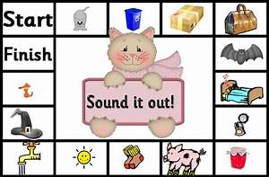 Debbie39s resource cupboard letters and sounds sound it for Sounding out letters games