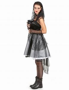 Gothic Kleidung Auf Rechnung : brautkost m gothic f r damen kost me f r erwachsene und ~ Themetempest.com Abrechnung