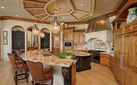 Beautiful Kitchen Design Ideas In Mediterranean Styles
