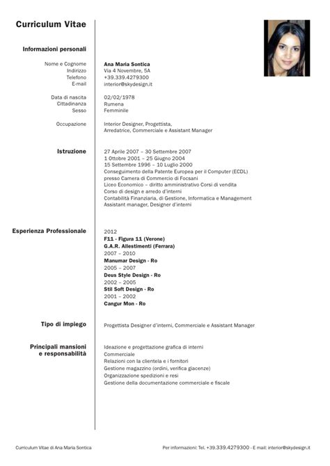 How Many Pages Should A Business Cv Or Resume by Curriculum Vitae Curriculum Vitae How Many Pages