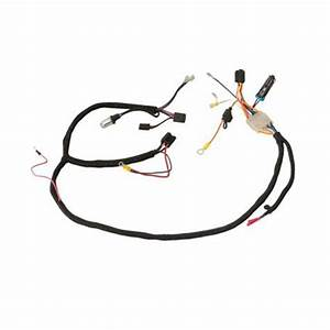 Dixie Chopper Electrical Parts