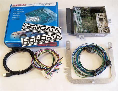 Ha Motorsports '00-05 S2000 Hondata K Pro Ecu Package
