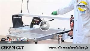 Scie Sur Table Evolution : scie sur table ceram cut 200 ~ Melissatoandfro.com Idées de Décoration