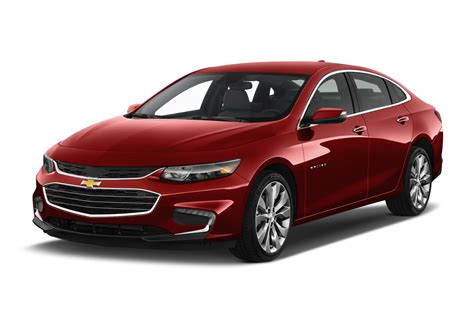Chevrolet Car : 2016 Chevrolet Malibu Hybrid Returns 46 Mpg