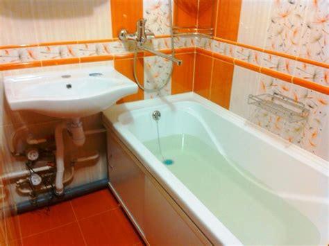 Заказать ремонт ванной комнаты в Москве под ключ цена