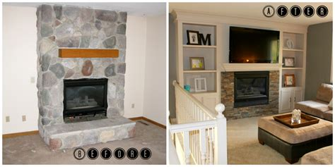 how to redo a fireplace how to redo a brick fireplace furniture