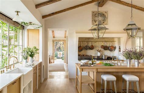 Home Decor Farmhouse : 10 Gloriously Gorgeous Modern Farmhouse Kitchen Ideas