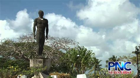 Is The New Chief Quipuha Statue Identical to The Original