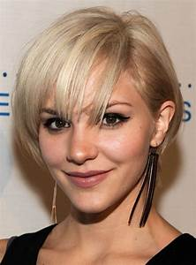 Short Haircuts For Thick Hair Short Hairstyles 2019