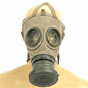 Need help - gas mask
