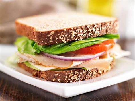 sos cuisine recette sandwich dinde fromage sos cuisine