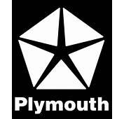 Plymouth Logo Free Vector / 4Vector