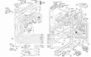 6 Volt Wiring Harness