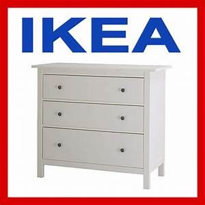 Ikea Hemnes Kommode : ikea hemnes kommode wei 3 schubladen pictures to pin on pinterest ~ Sanjose-hotels-ca.com Haus und Dekorationen