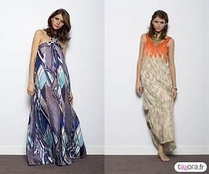 robe extra longue With robe extra longue