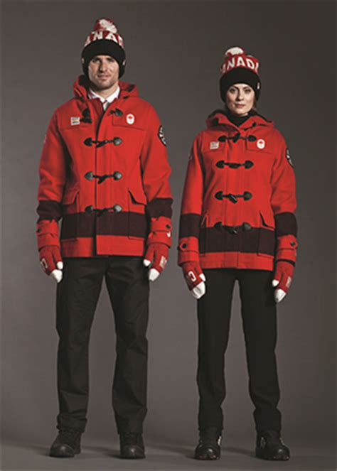Cool Opening Ceremony Fashions at Sochi
