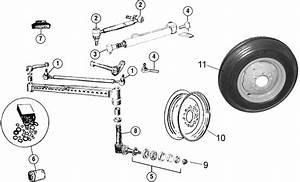Case - Db  Steering    Front Axle