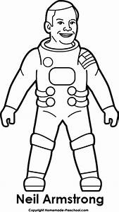 Image Gallery neil armstrong drawing