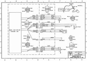 Oreck 3700 Wiring Diagram