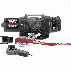 Warn Provantage Winch Wiring Diagram