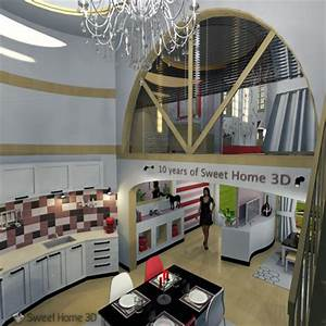 sweet home 3d draw floor plans and arrange furniture freely With maison sweet home 3d 5 sweet home 3d galerie